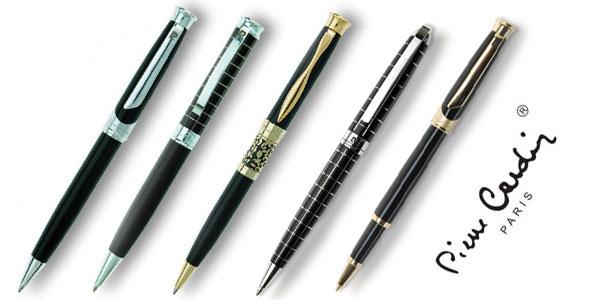Необычные шариковые ручки Пьер Карден Киев