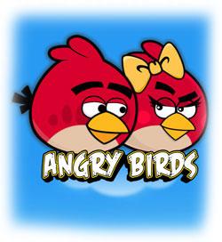 Angry Birds для школы