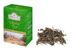 Чай Ahmad Green Tea 100 г