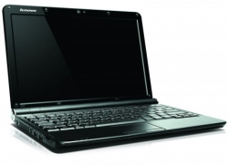 Ноутбук Lenovo IdeaPad S12 Black (59-025907)