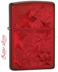 Zippo 28339 Candy Apple Red