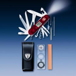 Victorinox 1.8741.AVT Expedition Kit