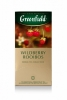 Чай Greenfield Wildberry Rooibos