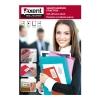 Самоклеющаяся бумага-этикетки №8 Axent