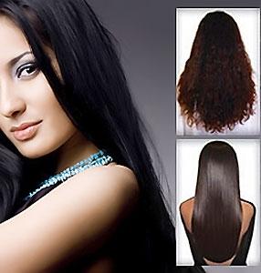 Косметология лица. биовыпрямление волос фото до и после. Нарастить