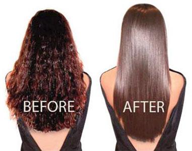 выпрямление волос средством аллисиум отзывы
