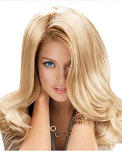 Лечение волос в салонах